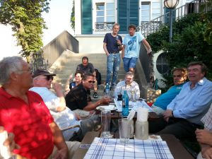 F  SGCB Germania-Clubheim der Bank-22-07-2013